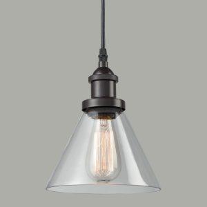 Mini Glass Pendant Lights Oil Rubbed Bronze Kitchen Pendant Lighting