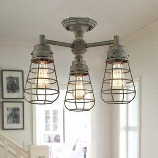 Your Trusted Online Rustic Ceiling Lights Store Claxy