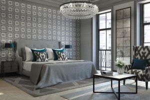 4bedroom chandelier
