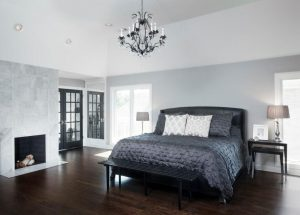 4bedroom crystal chandelier
