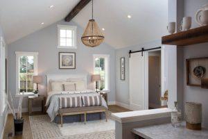 4bedroom modern chandelier