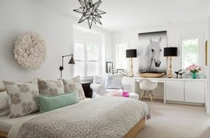 6bedroom whimsical touch