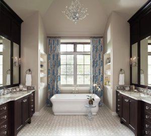 10crystal accent bathroom