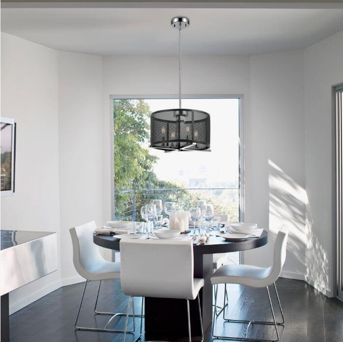 2wire mesh dining 2