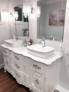 6bathroom wall sconce