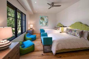 6bedroom ceiling fan