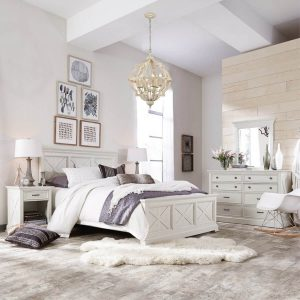 6go for a fun addition bedroom