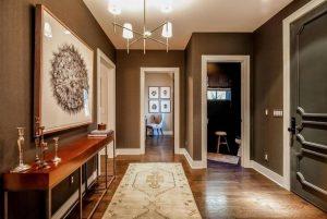 1modern chandelier brands entryway