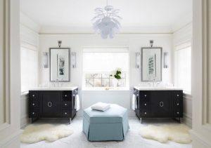 7modern chandelier bathroom brands