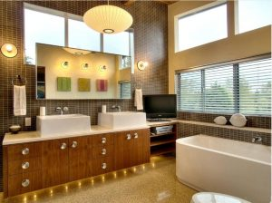 6pendant bathroom