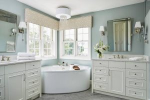 10semi flush bathroom2