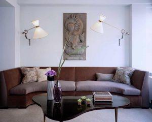1swing arm wall lamp living1