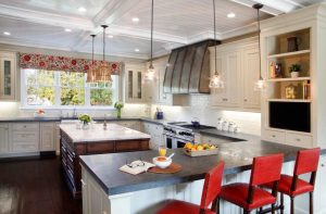 5Installing a Pendant kitchen