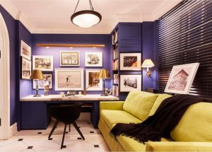 8lamps - -home office