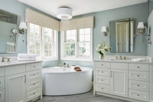10Drum Ceiling Lite bathroom2