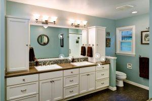 3Bathroom Vanity Lighting