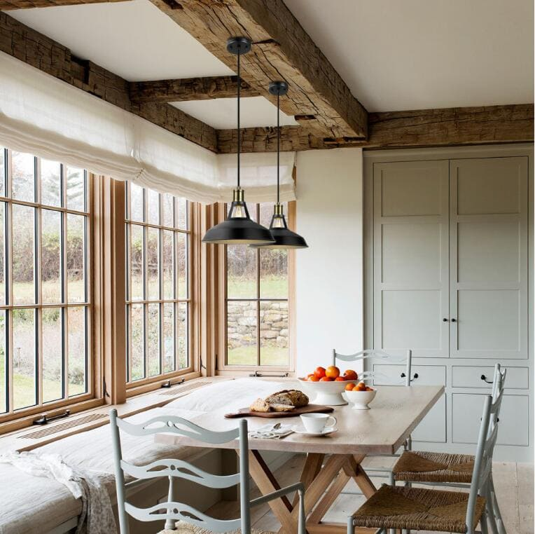 4plug-in pendant - dining2 - barn