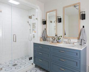 5Bathroom Vanity Light