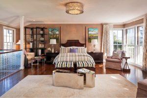 5Drum Ceiling Light bedroom1