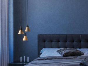 6plug-in pend - bedroom2 - cone