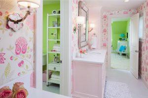 7Bathroom Vanity Light
