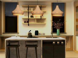 7plug-in pend - kitchen1 - barn