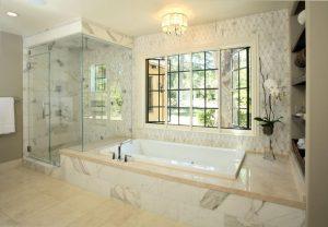 9Drum Ceiling Lite bathroom1