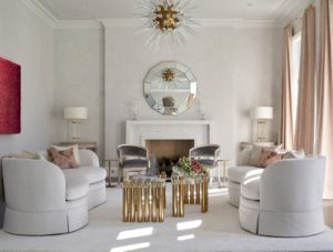 2Sputnik Chandeliers Living Room2