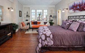 5Iron Wall light-bedroom1