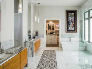 5pendant bathroom