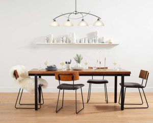 7dining room chand