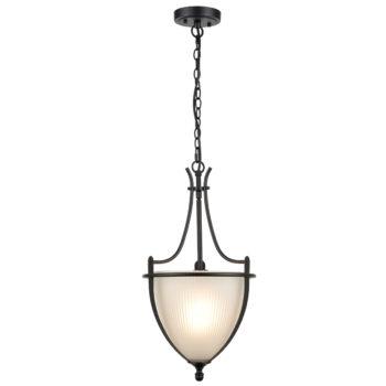 Elegant Milk Glass Pendant Light Shade Adjustable Chain for Kitchen Pendant Lights Fixture