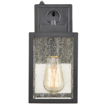 Dusk to Dawn Outdoor Lights Wall Mount Sconce Set of 2