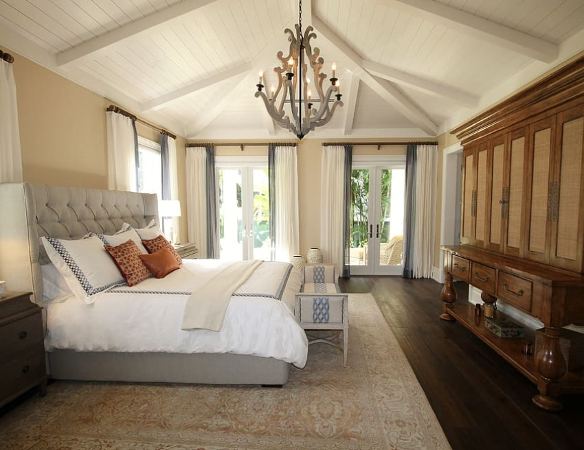 6 Ceiling Lighting Ideas for Bedrooms You Need to Try